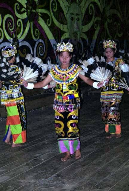 borneo, kalimantan, dance, event, dayak, culture, tour, trip, safari