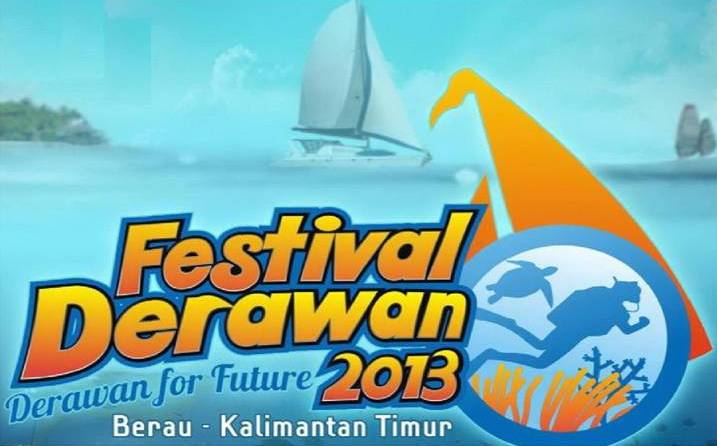 derawan festival, wehea jungle orangutan tour safari trip